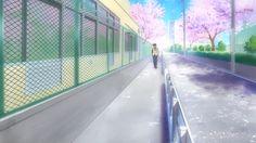 Kyoto Animation Background Art: Clannad - Album on Imgur