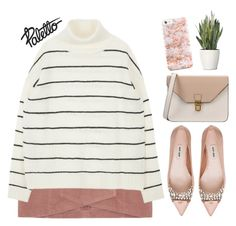 """""""Paletto shop 22"""" by mihreta-m ❤ liked on Polyvore featuring Miu Miu, 8, PLANT, women's clothing, women's fashion, women, female, woman, misses and juniors"""