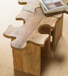 Viva Terra Coffee Tables