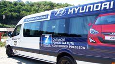 Brendiranje vozila i poslovnih prostora Pacarti studio Beograd Srbija Hyundai