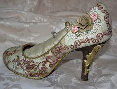 Kitten Heels, Shoes, Fashion, Moda, Zapatos, Shoes Outlet, La Mode, Fasion, Footwear
