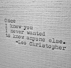 Leo Christopher