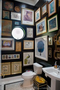 Little Room, Big Style: Small Space Decorating Done Right -
