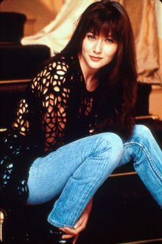 Brenda from Beverly Hills 90210