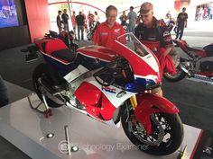 Honda RC213V-S #honda #rc213vs #daytonaspeedway