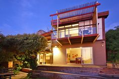 Clifton Palms, Luxury Accomodation In Clifton Cape Town Accommodation, Holiday Accommodation, Beach Bungalows, Luxury Villa, Palms, Palm Beach, Mansions, Architecture, House Styles