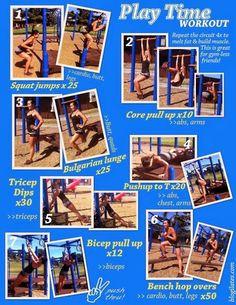 The Pretty Wild ♥ : Blogilates - in forma con 30 schede di allenamento da stampare #TheFitnessDiaries