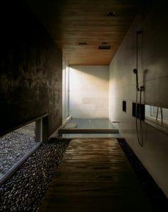 The Wabi house…Japanese architecture in California | Designhunter - architecture & design blog