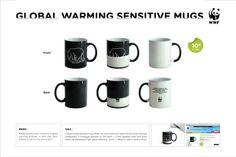 WWF - Mugs