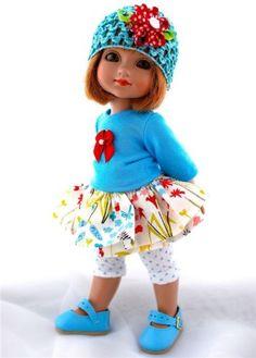 Summer-Flowers-for-10-Ann-Estelle-Patsy-Sophie-etc-by-Sharon