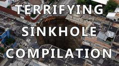 https://www.youtube.com/watch?v=yZkqNHGu4ys  #flatearth  When you think about it...  sink holes remind me of craters ...  maybe there never was such a thing as meteors and stuff falling out of the sky ....  maybe they were sinkholes?  Just a thought...  not a scientist...  flat earth fun