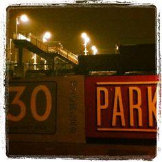 #HackneyWick #London #30 #Parkine. Photo by sparrow_tweets