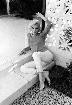 Marilyn Monroe - Marilyn Monroe byGeorge Barris