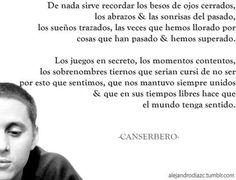 Canserbero♥