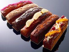 Les Cakes et Gateaux de Voyage, Tea Cakes