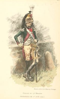 Maurice Henri Orange - Armchair General and HistoryNet  The Best Forums in History