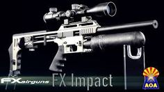 7 Best FX Impact - silver images in 2019 | Air rifle