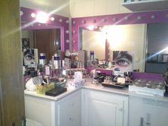 Escuela de make-up