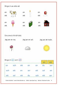 Learn Swedish Online, Swedish Language, Save Yourself, Mall, Alphabet, Parenting, Om, School Ideas, Makeup