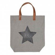 Star bag Grey
