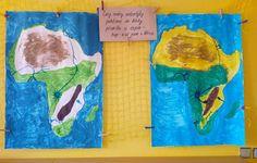 Galerie nápadů, tvoření pro děti v mš Mary, Cover, Painting, Painting Art, Paintings, Blankets, Drawings