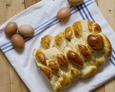 Zita Nagy shares the recipe for Kalács, a classic sweet Hungarian holiday bread.