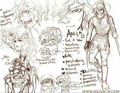 Greek Mythology Gods, Greek Gods, Gods And Goddesses, Greek Memes, Lore Olympus, Goddess Art, Urban Legends, Anime Fantasy, Drawing Reference