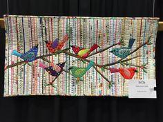 Turkey Tracks: Pine Tree Quilt Guild 2015 Show | Louisa Enright's Blog                                                                                                                                                                                 More