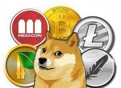 Cryptocoin Mining for Beginners - Bitcoin Mining Rigs - Ideas of Bitcoin Mining Rigs - Cryptocoin Mining for Beginners How to Mine Litecoins and Dogecoins Bitcoin Mining Software, Bitcoin Mining Rigs, What Is Bitcoin Mining, Investing In Cryptocurrency, Bitcoin Cryptocurrency, Cryptocurrency Trading, Coin Logo, Bitcoin Mining Hardware, Digital Coin