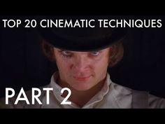 ▶ Top 20 Amazing Cinematic Techniques Part 2. - YouTube