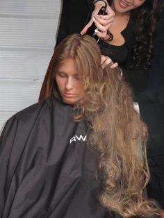 Long Hair Cut Short, Very Long Hair, Short Hair Styles, Crew Cut Haircut, Crop Haircut, Punishment Haircut, Anime Haircut, Forced Haircut, Half Shaved Hair