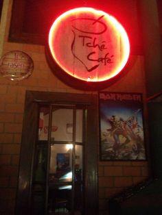 Tchê Café - Bar de cervejas especiais localizado em São Paulo/São Paulo.