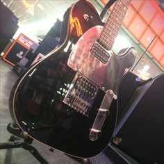 The Fender Squier J5 Signature Telecaster guitar.  http://www.gear4music.com/Guitar-and-Bass/Squier-by-Fender-J5-Telecaster-Black-Rosewood/AT0?origin=product-ads&campaign=PLA+Shop+-+GENERIC&adgroup=GENERIC&medium=vertical_search&network=google&merchant_id=1279443&product_id=14004d1&product_country=GB&product_partition_id=120654179599&gclid=CjwKEAiAz4XFBRCW87vj6-28uFMSJAAHeGZbrIqEkMSWSCfiEOlDm_6Fsi1SKFFjXkrapqL6dGaizxoCE1nw_wcB