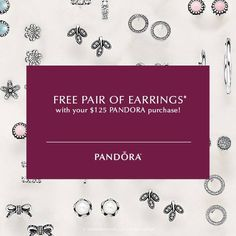 Only a few more days left to take advantage of this amazing promotion! #orangeville #pearhome #freeearrings