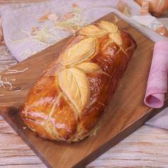 Filet mignon en croûte : Recette de Filet mignon en croûte - Marmiton