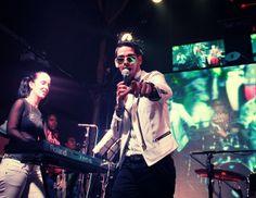 Cubasoyyo: El Noro y Primera Clase - Esta es mi musica (EN VIVO 2013)