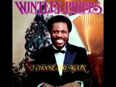 Wintley Phipps - I Choose You Again (Vinyl 1984)