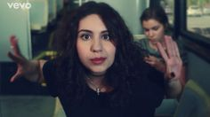 """Vevo Premieres Alessia Cara's """"Seventeen"""" on New Custom Premiere Site [Video] - http://getmybuzzup.com/alessia-caras-seventeen-on-new/"""
