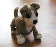 Free Amigurumi Dachshund Pattern : Ravelry boodles dachshund pattern by laura sutcliffe amigurumi