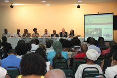 Bahia recebe projeto de desenvolvimento do afroempreendedorismo Ação vai capacitar 1,2 mil empreendedores em todo o país  Bahia 10/04/14