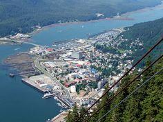 Must Do in Juneau Alaska | Alaska Christian Cruise Pictures