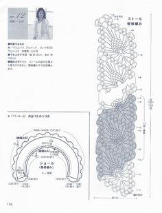美しぃかさ針编  春夏21 - 壹一 - 壹一的博客