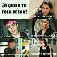 Read 14 Besar from the story CNCO Memes by AngelaNayelITMR (CNCOMisterios! Me toca besar a Richard yo que. 23 November, Just Pretend, Famous Singers, Cringe, Pretty Boys, Boy Bands, Funny Memes, Relationship, My Love