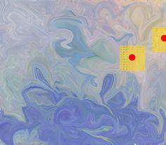 4-3-2014N by Walter Paul Bebirian Digital ~  x