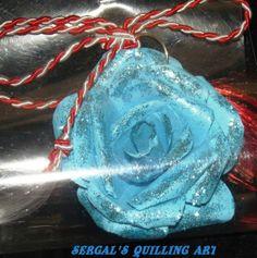 flower Spring 2014, Christmas Ornaments, Holiday Decor, Flowers, Home Decor, Decoration Home, Room Decor, Christmas Jewelry, Christmas Decorations