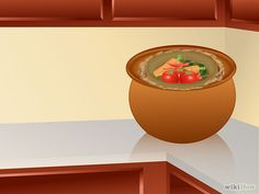 How to Make a Pot in a Pot Refrigerator: 10 Steps - wikiHow - #zeer
