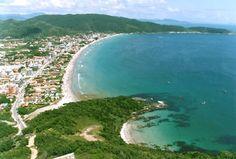 Praia De Bombinhas       Praia da Sepultura ao fundo     Praias de Mariscal, Canto Grande e Zimbros      Praia da Lagoinha     Bombinhas...