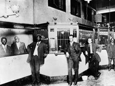 """""""... #Penny Savings Bank. It was Alabama's first bank for Blacks one of the first three for Blacks in America....."""""""