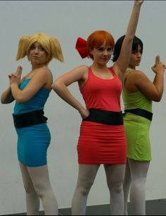 Usual reserve powerpuff girls nude cosplay recommend you