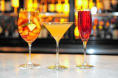 New Year's Eve cocktails (with recipes) | New York Daily News